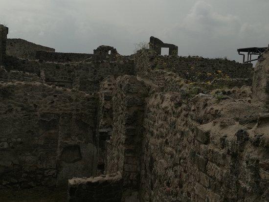 Pompeii Archaeological Park: Increíbles vistas de lo que fuera una bella ciudad