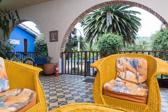 Finca San Pedro張圖片
