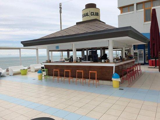 Kursaal Club: angolo bar