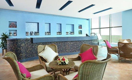 Landscape - Picture of Kuwait Grand Hotel, Salmiya - Tripadvisor