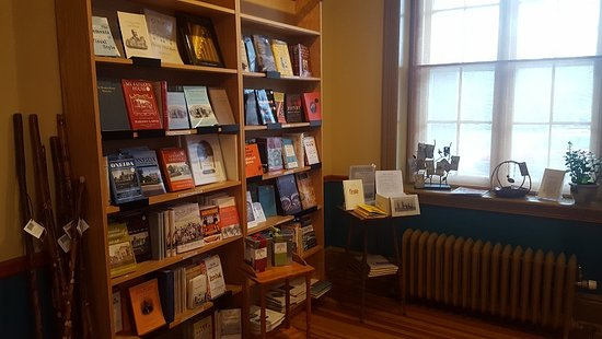 Oneida Community Mansion House: Books for purchase, to learn more