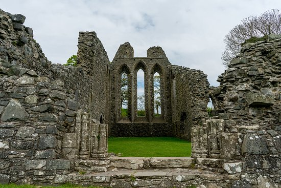 Game of Thrones Tours: Abbey
