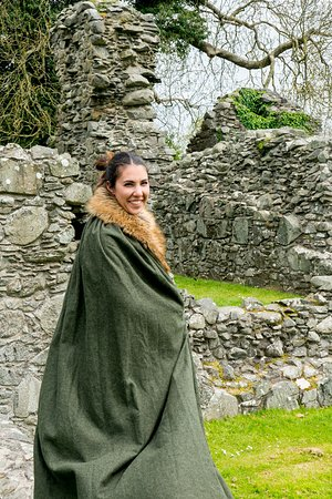 Game of Thrones Tours: Dress Up Fun