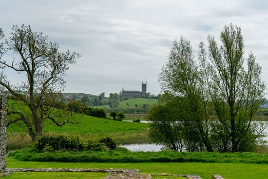 Game of Thrones Tours: St. Patrick's