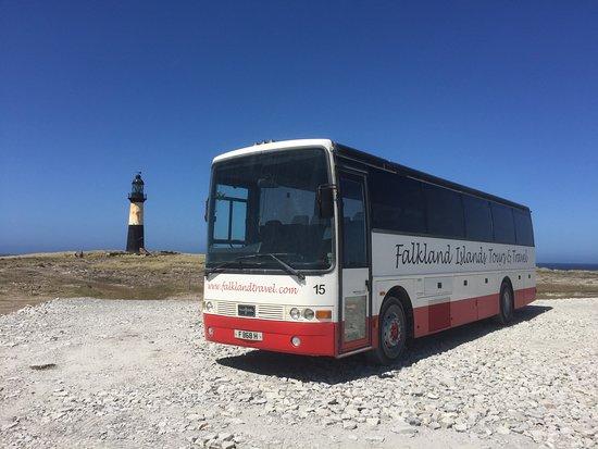 Falkland Islands Tours & Travel