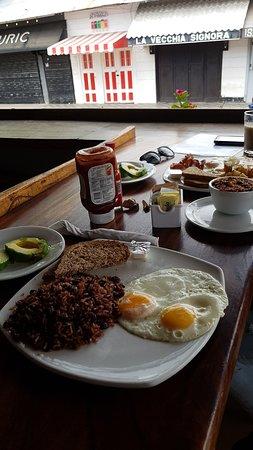 Barrio Cafe Hotel张图片