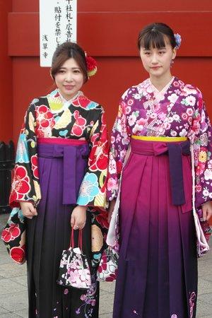 Half Day Sightseeing Tour in Tokyo: meet the locals