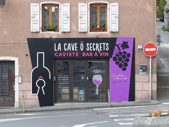 La Cave aux Secrets