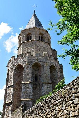 Soreze, Γαλλία: Le Clocher saint-Martin