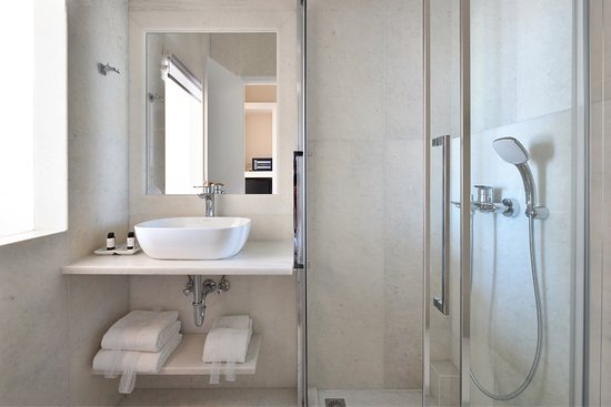 Hotel Doukissa: Deluxe Double Room