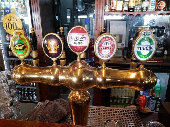 Mulligan's Irish Pub Φωτογραφία