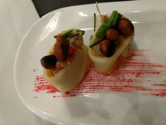 Osteria Civetta Rossa照片