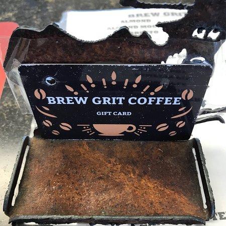 Brew Grit Coffee: photo0.jpg