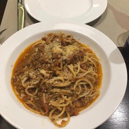 La Tiato Restaurant Φωτογραφία
