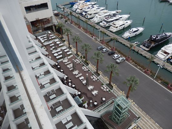 提沃利维拉摩拉海滨酒店照片