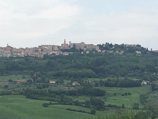 Passeios Na Toscana: Região Val D'orcia