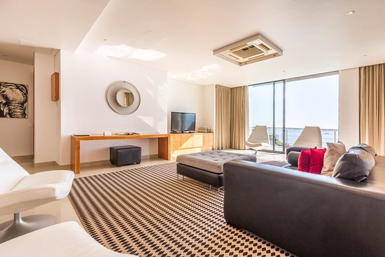 Bantry Bay, Sudáfrica: Two Bedroom Apartment
