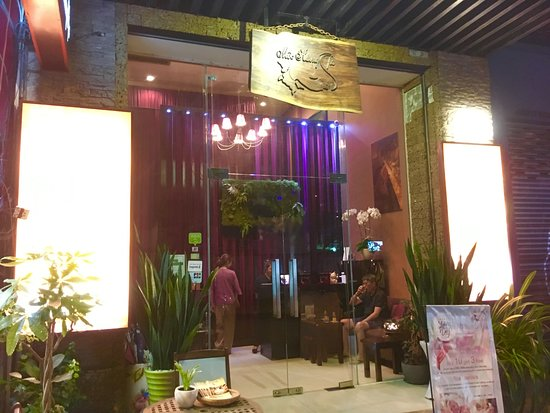 Moc Huong Spa 2A