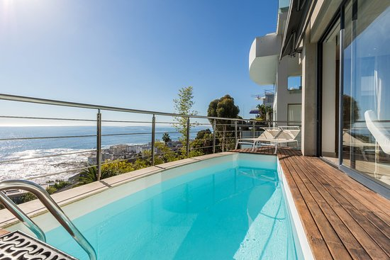 Bantry Bay, South Africa: Two Bedroom Apartment