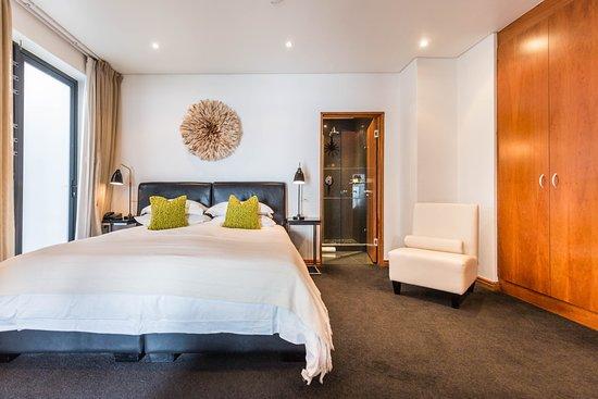 Κόλπος Bantry, Νότια Αφρική: Superior Suite