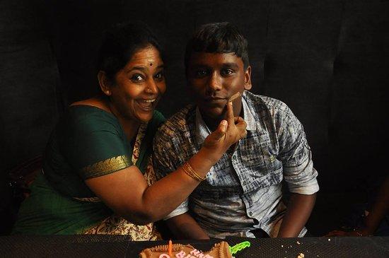 Chennai District, الهند: asian aroma