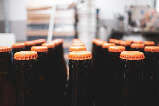 Egilsstaðir, Island: Brewery