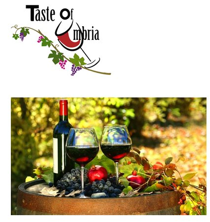 Gualdo Cattaneo, Itália: Visit our website for more information www.tasteofumbria.it