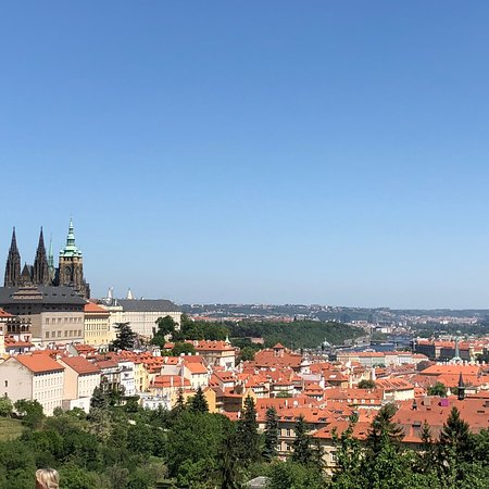 Zdjęcie Private 90 Minutes Kickstart Tour of Prague with a Local