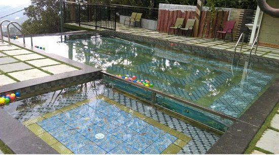 Parakkat Nature Hotels & Resorts Φωτογραφία