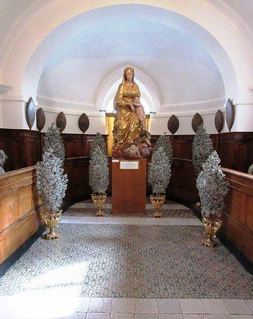 "Museo d'Arte Sacra ""Don C. Confalone"""