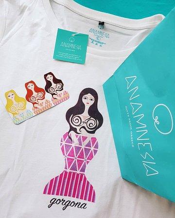 Anamnesia shop