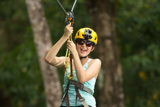 Jungle Xtrem Adventures Park: An Experience You Will Never Forget!