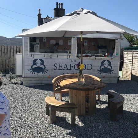 The Seafood Shack: photo1.jpg