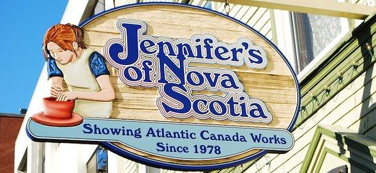 Jennifer's of Nova Scotia