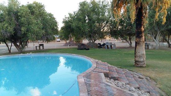 Keetmanshoop, ناميبيا: 20180116_173649_large.jpg