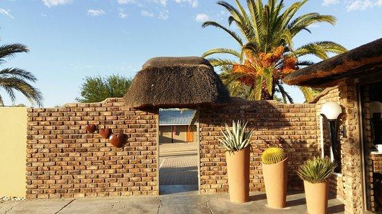 Keetmanshoop, ناميبيا: 20180117_051606_large.jpg