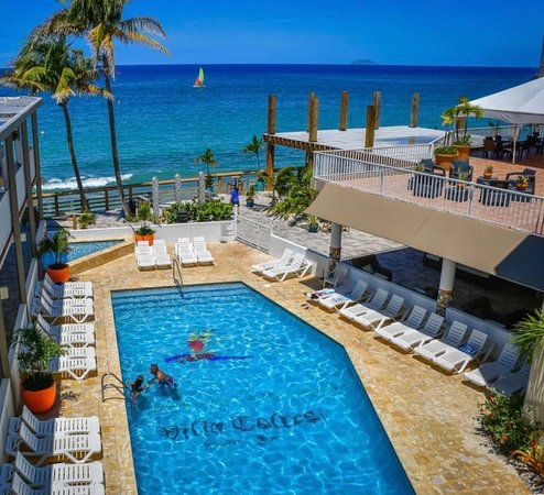 Villa Cofresi Hotel Resmi