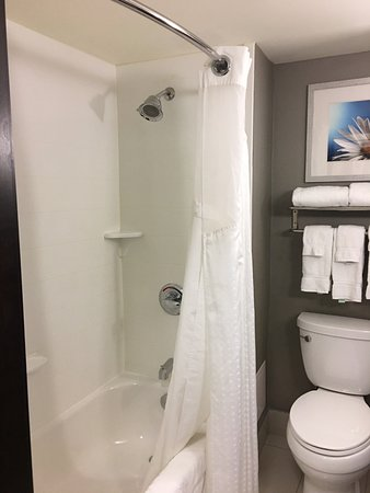 Holiday Inn Pointe Claire Montreal Airport: Clean