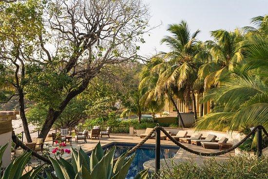 Tola, Nicaragua: The Pool House at Playa Rosada
