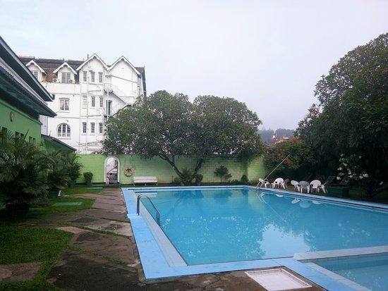 Queens Hotel Kandy Φωτογραφία