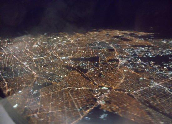 JetSmart: Llegada a Santiago