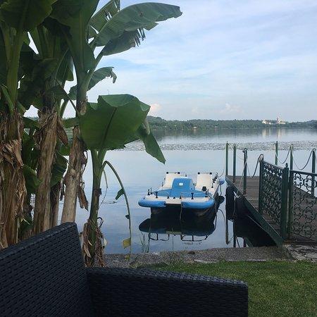 Cadrezzate, Italy: Ninfea