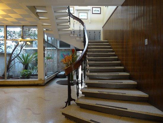 Hostel Casa Del Parque Foto