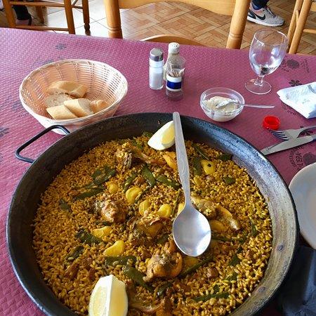 Parcent, Spain: photo1.jpg