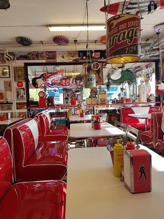 Mels Diner Φωτογραφία