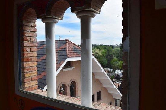 Oficina Turismo Villa General Belgrano: Museo Histórico