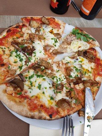 Pizzeria Cellarius Φωτογραφία