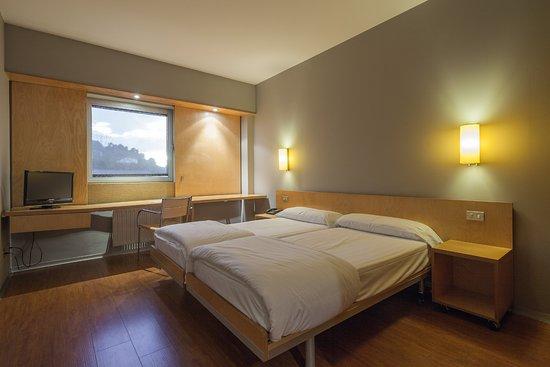 Hotel Eth Irún