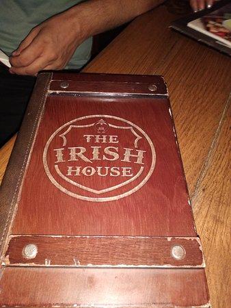 The Irish House Kala Ghoda: the tipsy place