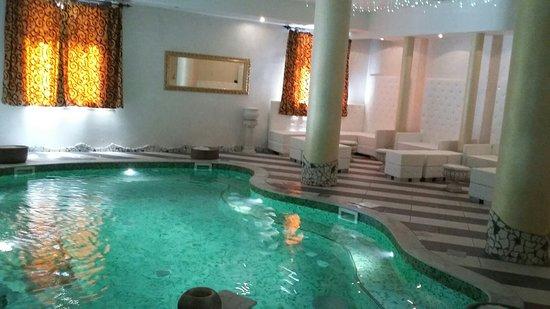Hotel Mediterraneo Club Benessere照片